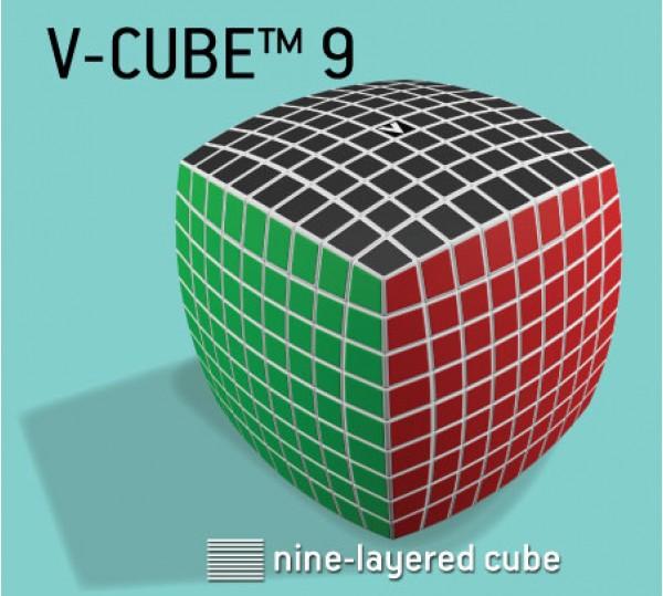 V-Cube 9