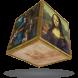 Da Vinci - V-CUBE 2 Flat