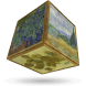 Van Gogh - V-CUBE 3 Flat