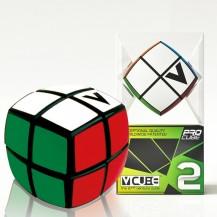 V-CUBE 2b Black