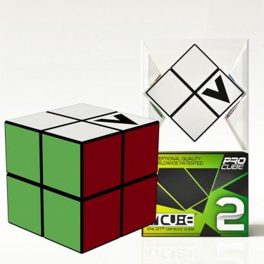 V-CUBE 2 Black