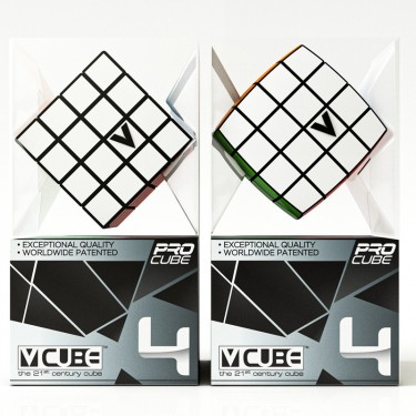 V-CUBE 4 DUO Black
