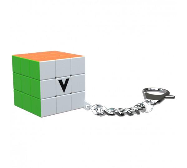 V-Cube Keychain
