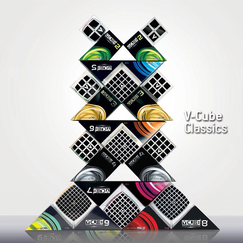 V Cube v cube